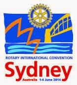 Rotary Sydney 2014